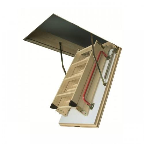 Чердачная лестница термоизоляционная LTK