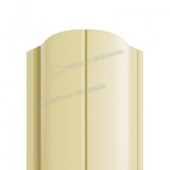 Металлический штакетник МП  Ellipse