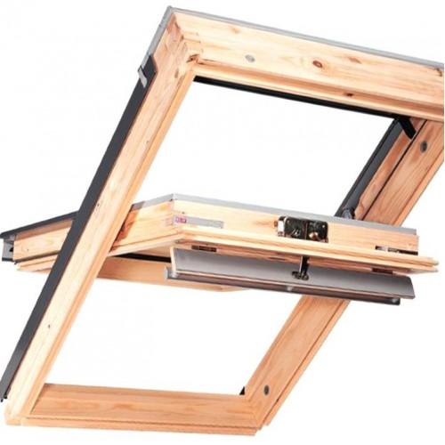 Velux Premium Мансардное окно GGL 3070