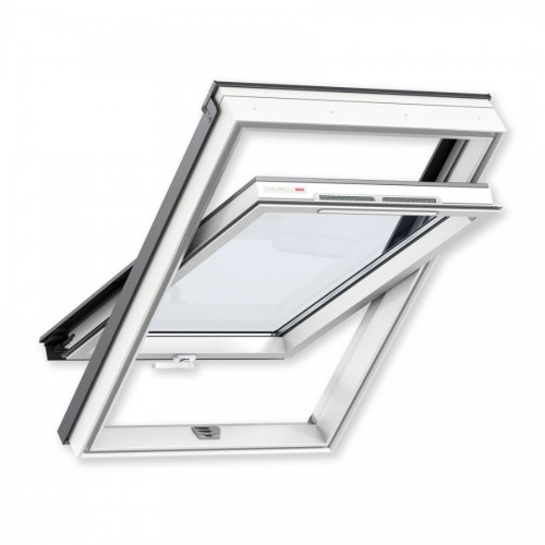 Velux Optima Мансардное окно GLP 0073 Комфорт