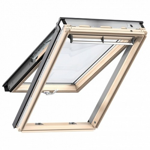 Панорамные мансардные окна Velux Premium GPL 3070