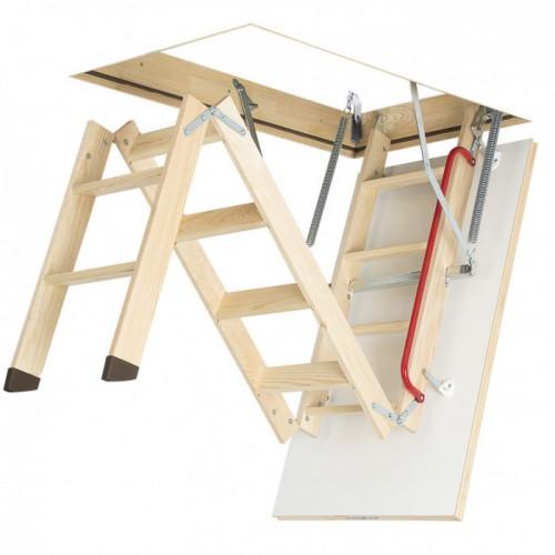Складная чердачная лестница Fakro LWK