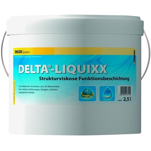 Уплотнительная паста для пароизоляции Delta Liquixx