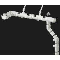Пластиковая водосточная система Docke Premium