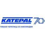Гибкая черепица KATEPAL - это Качество