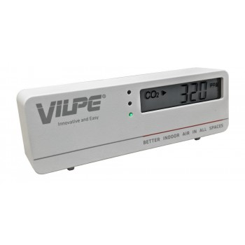 CO2 монитор Vilpe