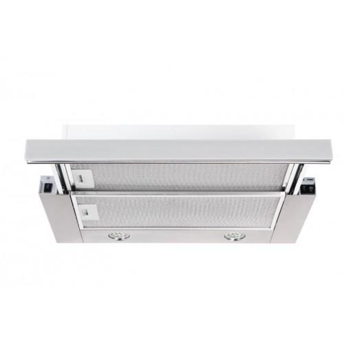 Встроенная кухонная вытяжка ОК-3 Vega inox 60 см