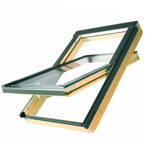 Fakro Мансардное окно FTS-V U4 Standart